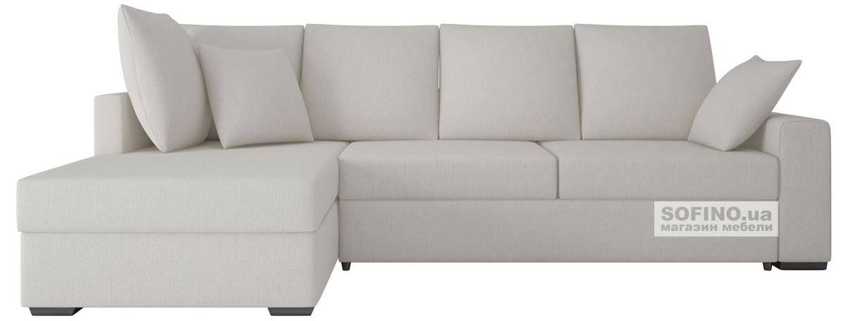 Угловые диваны – стильно и лаконично