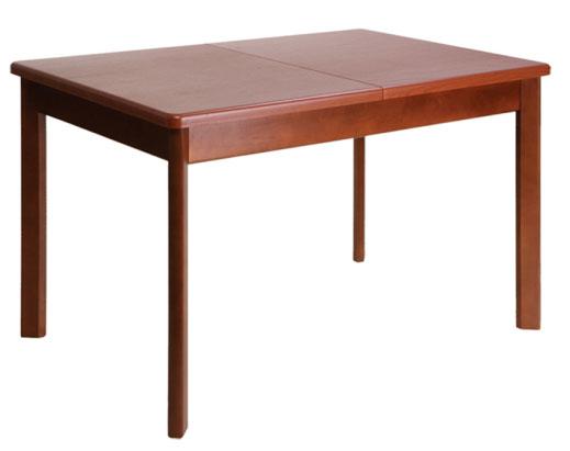 Раскладной деревянный стол: куда поставить