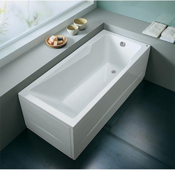 Разрушаем мифы об акриловой ванне