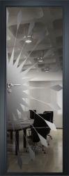 Шесть основных преимуществ стеклянных дверей