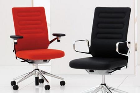 Тонкости выбора офисного кресла