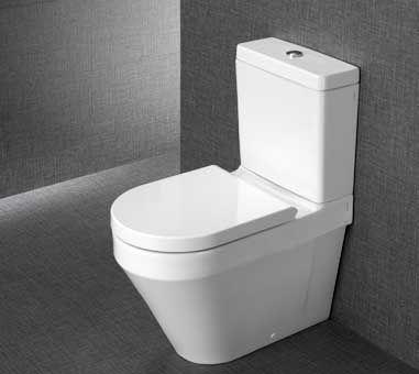 Какой напольный унитаз лучше установить в ванной