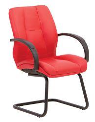 Правильная обивка офисных стульев