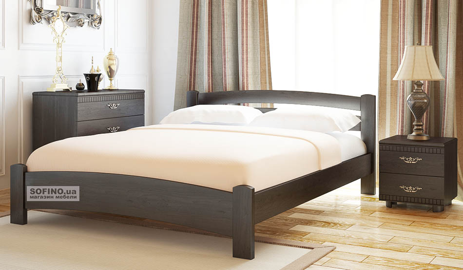 Двуспальная кровать в подарок!