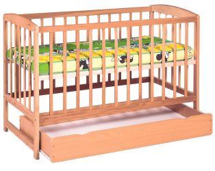 С чего начать выбор детских кроватей