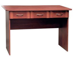 Письменный стол для школьника – куда ставить и как подобрать освещение