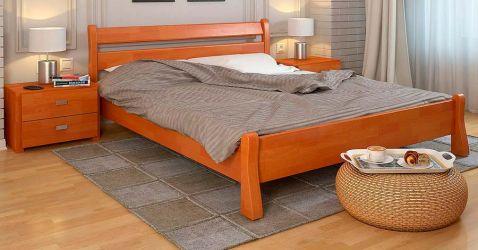 Стильные полуторные кровати