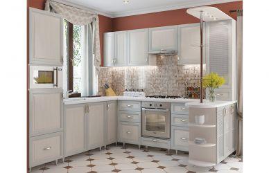 Основные компоненты кухонного гарнитура