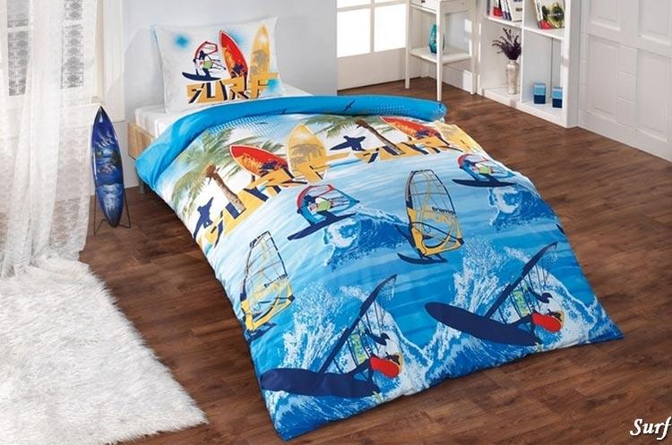 Хлопковые ткани для детского постельного белья