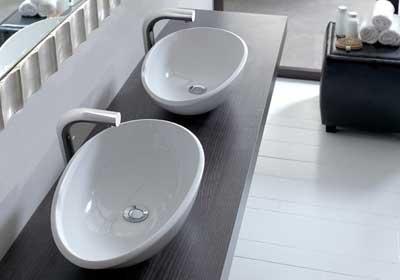 Какую раковину выбрать для ванной