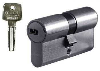 Как с помощью цилиндрового замка обеспечить защиту своего дома