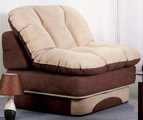 Мягкие кресла трансформеры