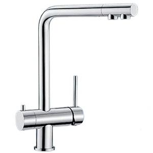 Кран для питьевой воды в кухонных смесителях