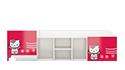 Детские полки и шкафчики