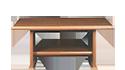 Журнальные столы МДФ