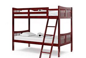 Двох'ярусні ліжка