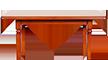 МДФ столы
