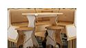 Комплекты уголок со столом
