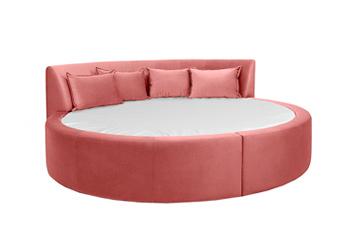 Круглі ліжка