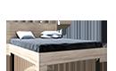 ДСП кровати