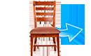 Каталог стульев