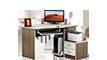 Компьютерные столы угловые