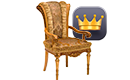 Дорогие стулья премиум-класса