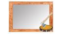 Деревянные зеркала