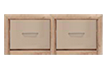 Шкафчики с дверцами