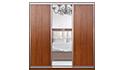 3х-дверные шкафы купе