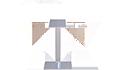 Основы (базы) для столов