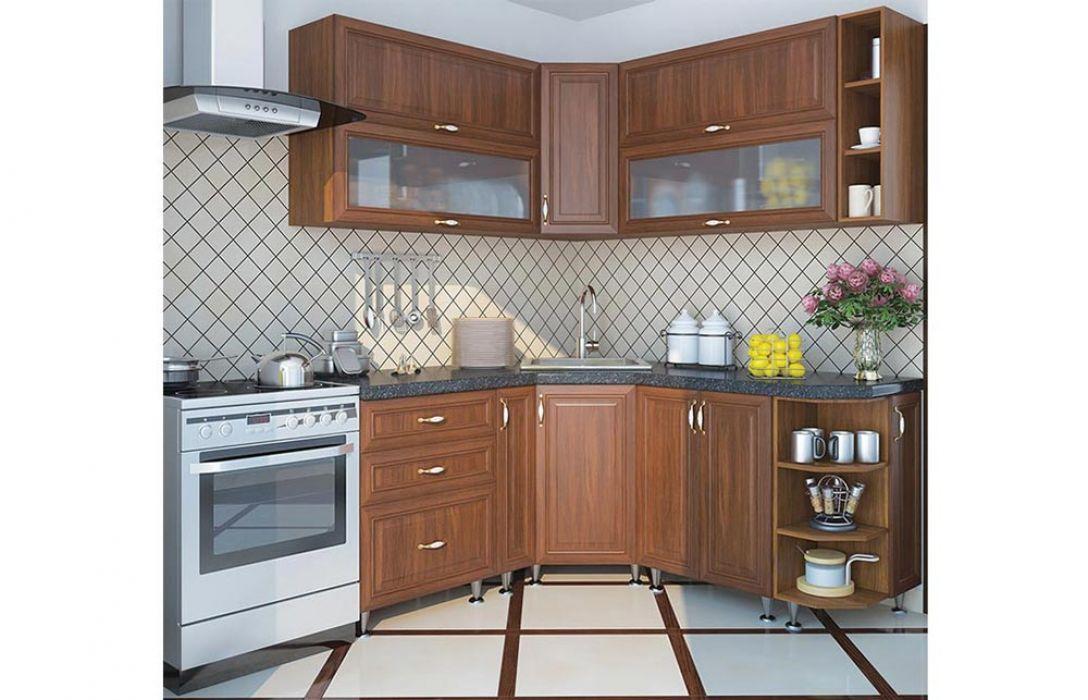 Кухня угловая «Классика 3,6м» Сокме