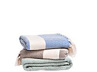 Текстиль в гостиную