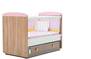 Кровати для младенцев