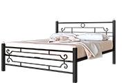 Металлические кровати