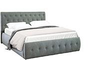 Мягкие кровати-подиумы