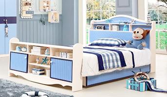 Детские кровати для мальчика