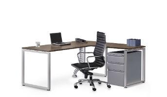 Офисные письменные столы