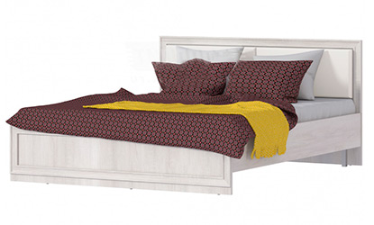 Белые кровати в спальню