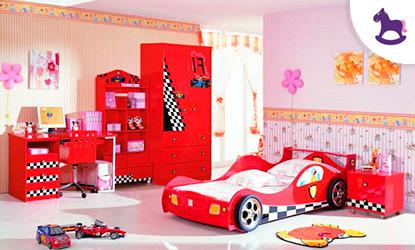 Спальни для мальчика