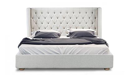Двуспальные кровати