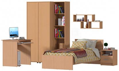 мебель для детской софино цена от 4019 грн купить недорого