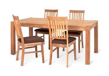Комплекти стіл та стільці