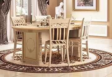 Комплекти стіл та стільці Міромарк