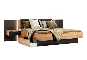 Ліжка Міромарк