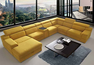 Модульний диван «Амбер»