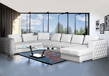 Модульний диван «Пандора»