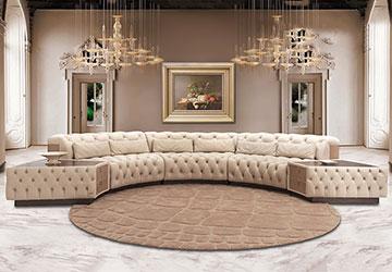 Модульний диван «Міленіум»
