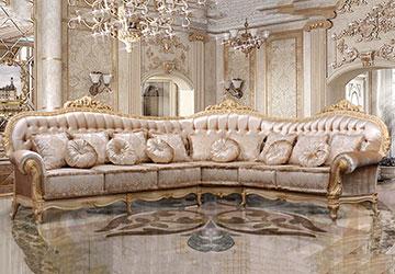 Модульний диван «Себастьян»