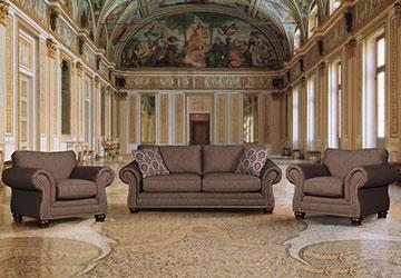 Модульний диван «Брюссель»